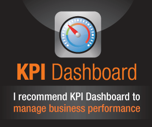 KPI Dashboard